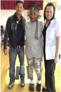 Rehabilitation Richmond CA